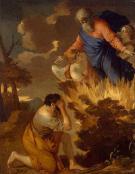 brennende Dornbusch