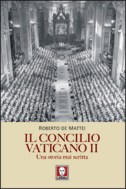 de mattei council Vatican II