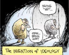 invención ideología