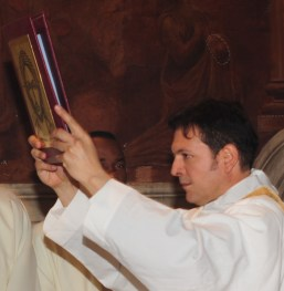 Ariel Evangeliario