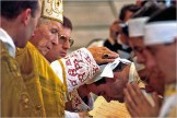 heresy lefebvre consecrates bishops