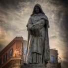 heretic Giordano Bruno