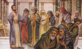 farisei 2