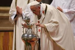 Pope chrismatis