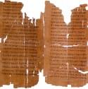 apocryphe Gospel 1
