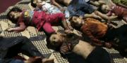 siria bambini uccisi