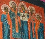 veronica icona bizantina