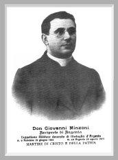 Don GIovanni Minzoni
