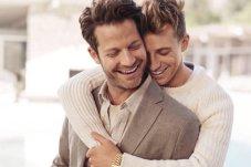famoso casal gay