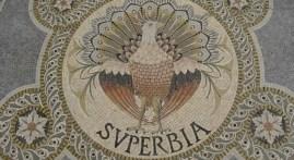 orgullo del mosaico