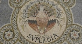 mosaic pride