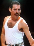Mercurius Freddie