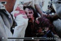 Gaddafi lynched