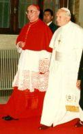 Giacomo Biffi John Paul II