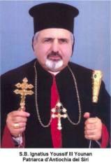 Patriarca di Antiochia