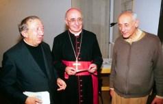 Biffi Giussani Dossetti