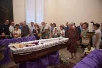 funérailles Biffi