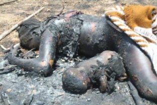 nigeria violente islam
