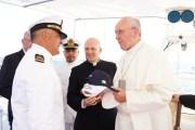 Papst Kopfschmuck 11