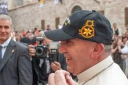 Papst Kopfschmuck 5