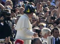 Papa: Audiência Geral