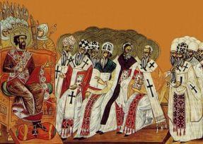 concilio Chalzedon
