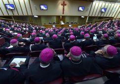vescovi italiani