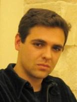 Author Jorge A. Faccio Lince