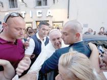 optische Papst 3