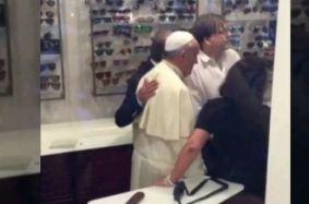 optische Papst 4
