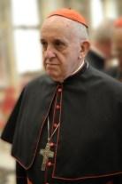Cardinalis Bergoglio
