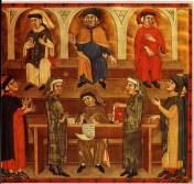 Lectio iuris canonici