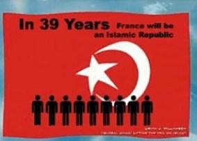 Eurabia france