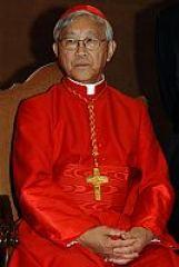 Cardinale Zen 2