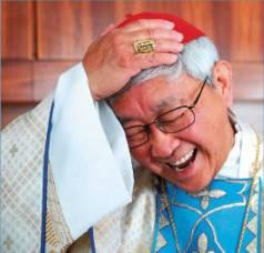 cardinale zen