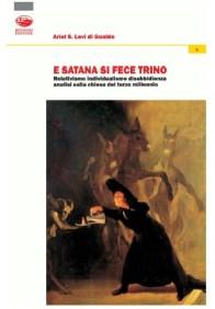 Et venit Satanas et trinus, (Cover)