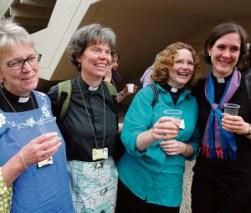 sacerdotes mulheres