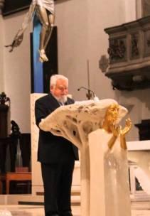 Cathedral Alba Roma est Enzo