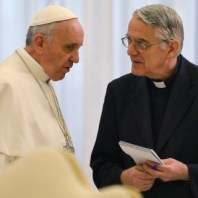 Papst und der Lombardei