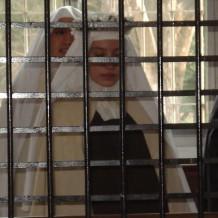 Carmelite novices