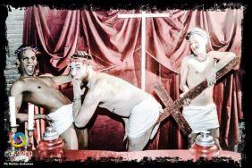 Gay superbia ostende profanum Bologna 1