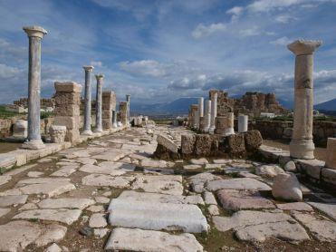 Laodiceae, Anatolia 3