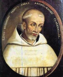 Bernard of Chiaravalle