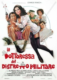 medico-of-the-Edwige Fenech-militaris-regione