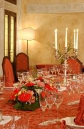 Cesi Palace restaurante 2