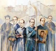 mártires-español-redentorista