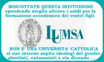 LUMSA Kampagne Patmos