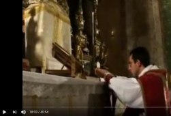 Mass of St. Pius V