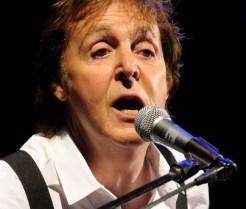 Paul McCartney, 5