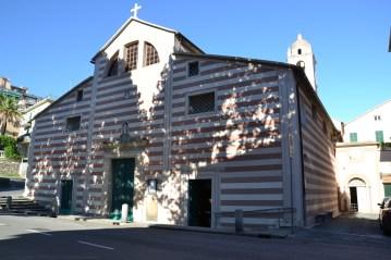 Kloster St. Dominic varazze
